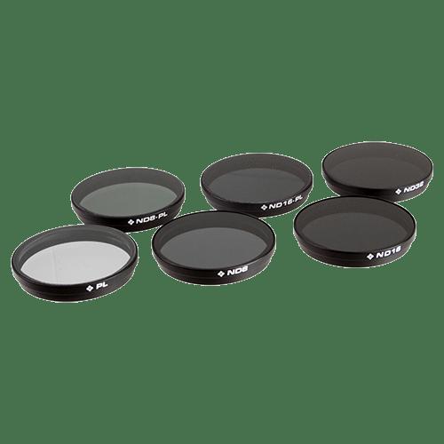 PolarPro DJI Zenmuse Z3 Filters