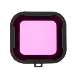 PolarPro Magenta Filter for GoPro Hero5 Super Suit