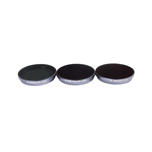 Zenmuse Z3 Filters for DJI Inspire 1